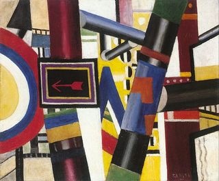 abstract art 727px-Leger_railway_crossing