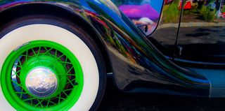 Abstract Photography - Classic cars-2010-31