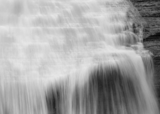 photography by stephen harris - waterfall